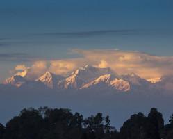 6N/7D Darjeeling Tour Package with Flights