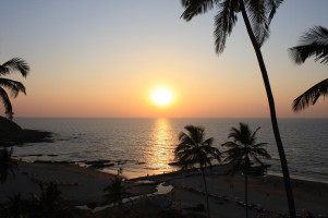 5N/6D Goa Tour Package with Flights