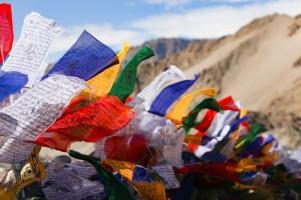 6N/7D Leh & Nubra Valley Tour Package with Flights from Delhi