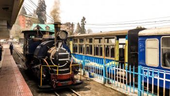 6N/7D Darjeeling , Kalimpong & Kurseong Tour Package with Flights from Delhi