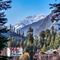 6 Days Manali Shimla Tour Honeymoon Package