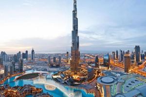 My Dubai 4N5D