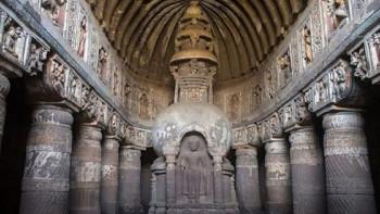 Shirdi To Ajanta Ellora Caves Tour Package