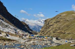 Beauty Of Shimla-Manali